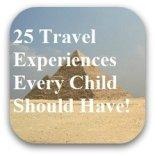 25 travel experiences