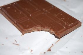 chcolate slab