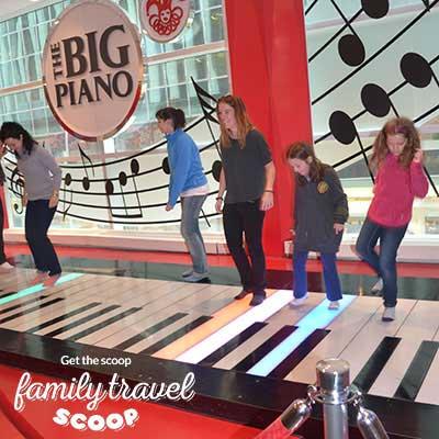 fao nyc piano