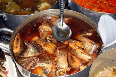 cambodian fish soup