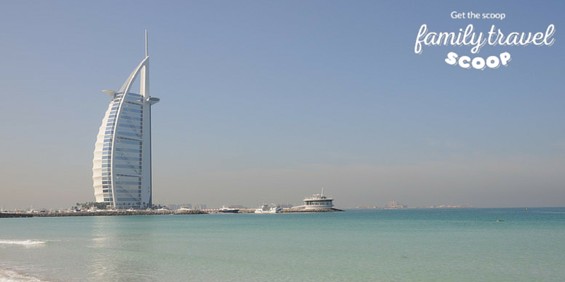 Burj in Dubai