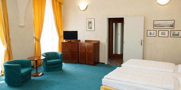 Adalbert Eco Hotel