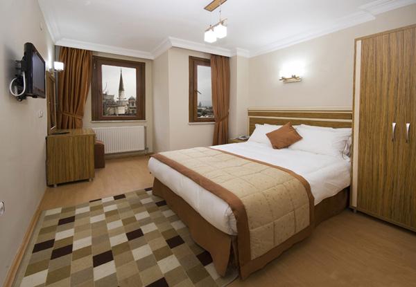 Alaadin Hotel