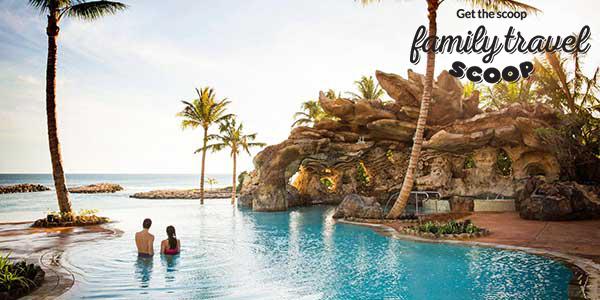 Aulani Disney Resort & Spa in Ko Olina