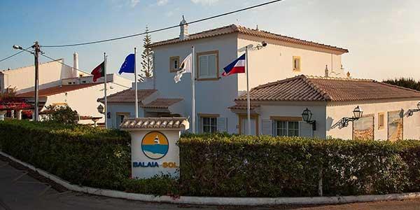 Balaia Sol Apartments