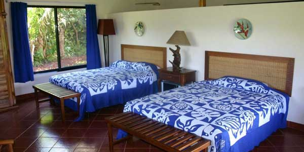 Blue Banyan Inn