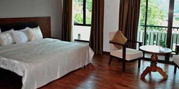 Bukit Gambang Resort