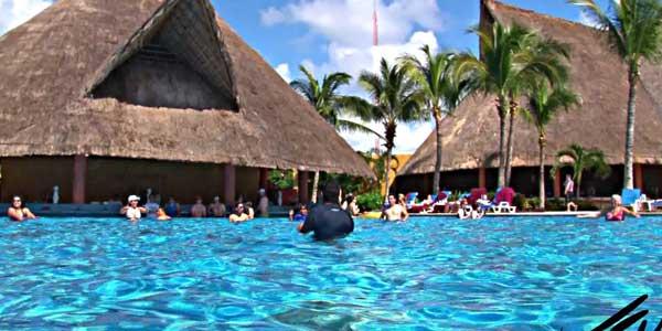 Caribe Barcelo Resort