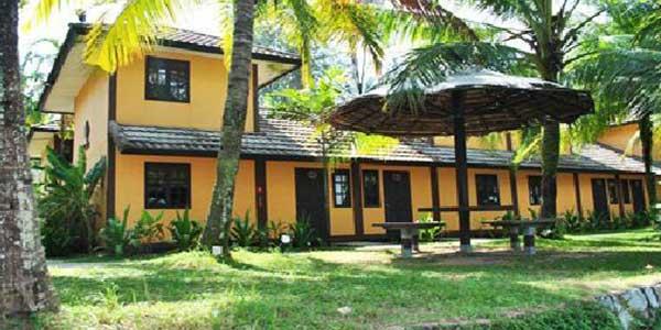Celestial Resort