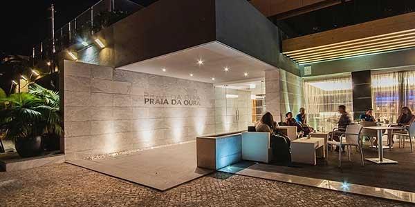 Club Praia Da Oura