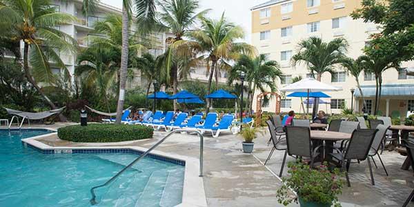 Comfort Suites & Resort