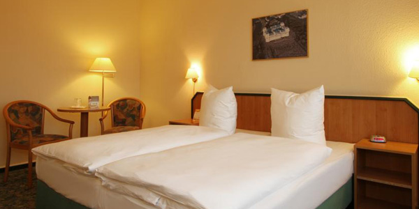 Comfort Hotel Weissensee