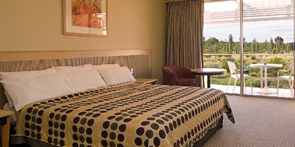 Desert Garden Hotel