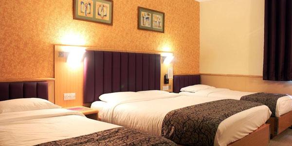 EuroTraveller Hotels