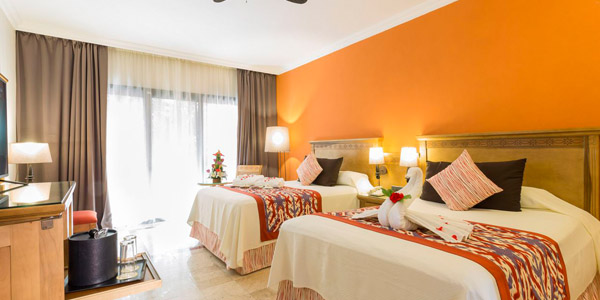 Grand Palladium Vallarta Resort