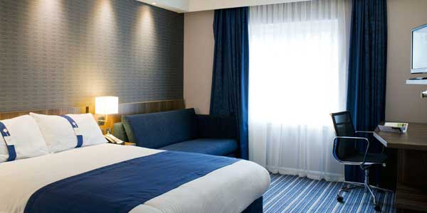 Holiday Inn Select, Windsor