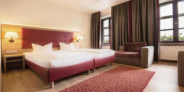 Hotel Eder Munchen