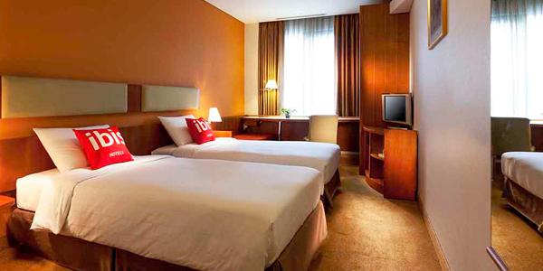Ibis Hotels Ambassador Seoul