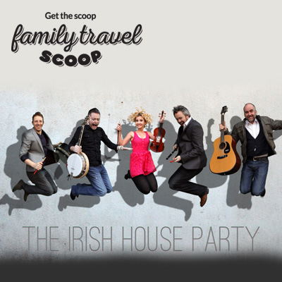 Irish House Party