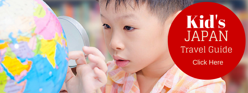 japan kids travel guide