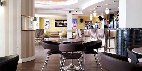 Legends Hotel