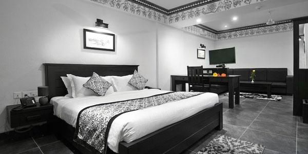 Liwa Hotel Apartments