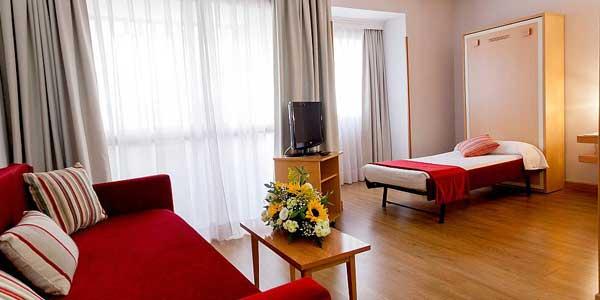 Madrid Holiday Apartments