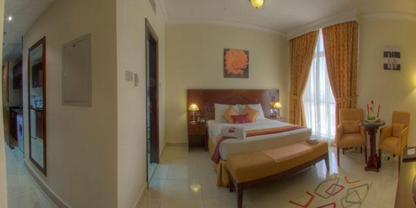Murjan Asfar Hotel