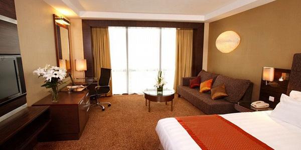 Novotel Peace Hotel