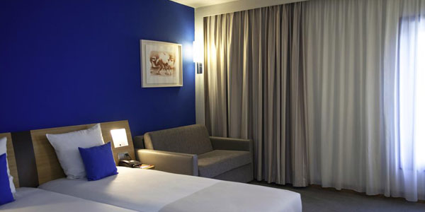 Novotel Lisboa Hotel