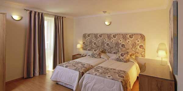 Osborne Hotel, Valletta (3 Stars)