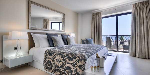 Palace Hotel, Sliema (5 Star)