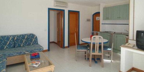 Paradise Island Aparthotel