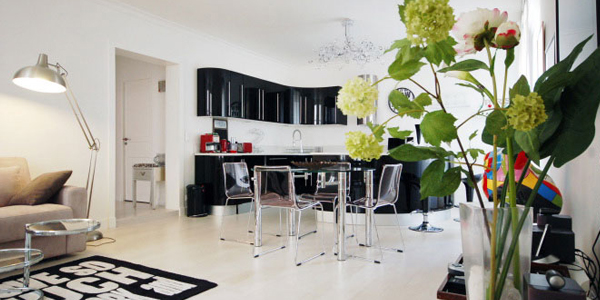 Paris Holiday Apartments