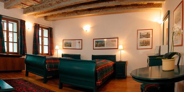 Residence Lundborg