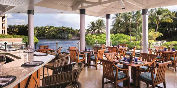 The Ritz Carlton Grand Cayman