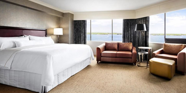 Westin Harbour Castle Hotel
