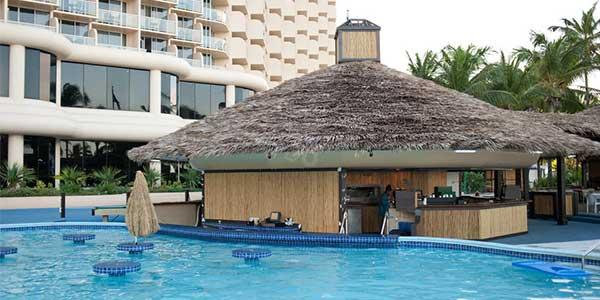 Wyndham Nassau Hotel