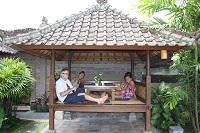 Tepi Sawah restaurant