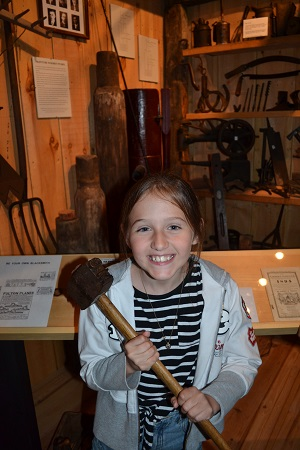 eganville hands-on museum
