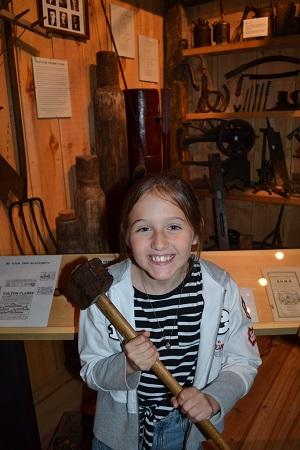 eganville hands-on museum
