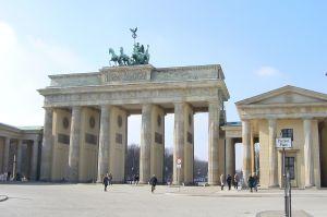 monument n Berlin