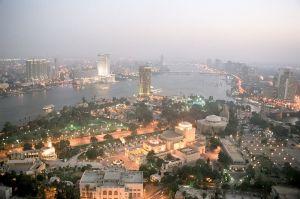 cairo cityview