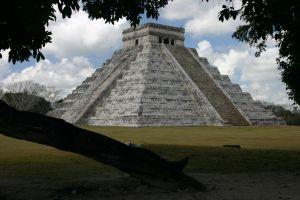 mexican ruin