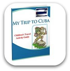 cuba kids guide