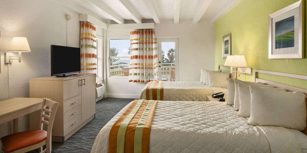 Days Inn & Suites Miami Beach
