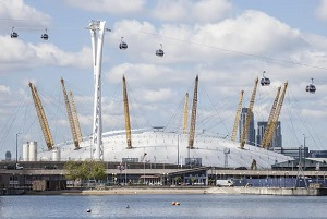 emirates building london