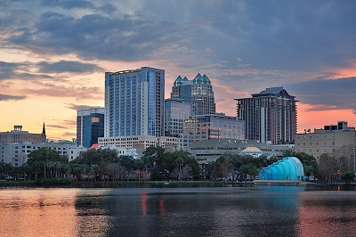 Florida view