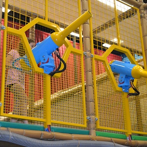 funhaven climbing frame