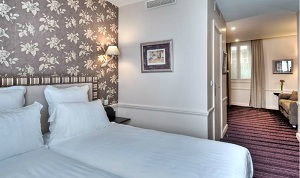 hotel gramont oper